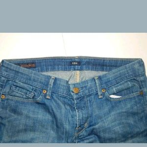 Women JeansCitizens of Humanity Womens Jeans Low W